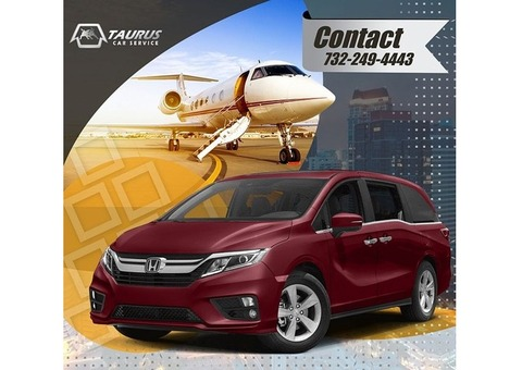 Travel Somerset, New Jersey Via Affordable Taxi & Limousine