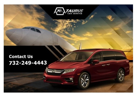 Taxi And Limo Somerset County NJ